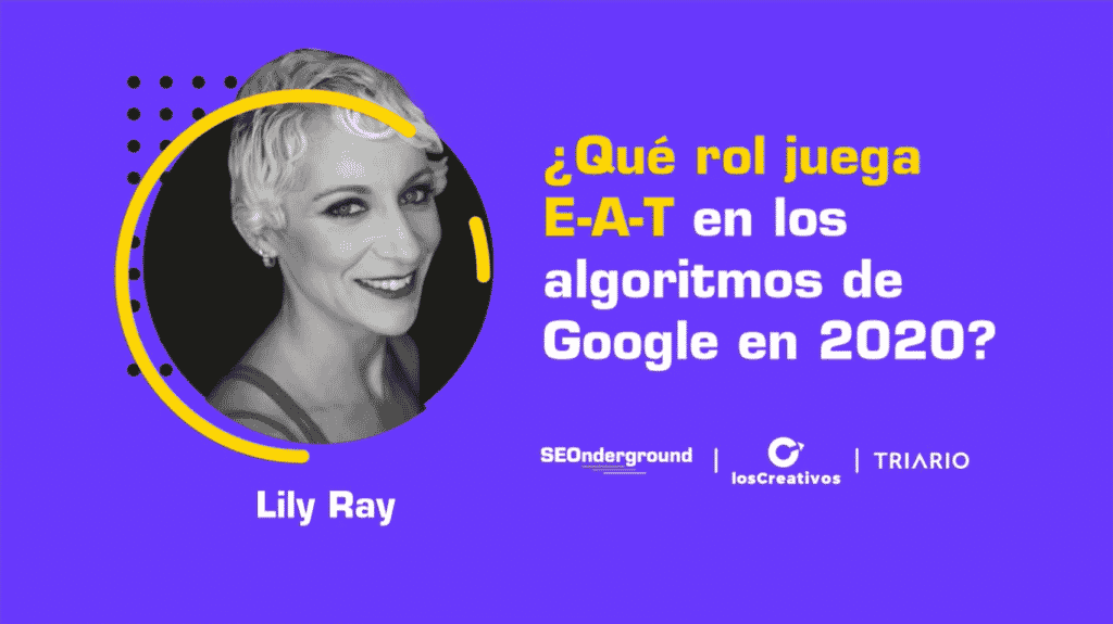 Lily Ray